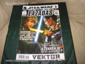 Star Wars  / képregény / 2009 / 73 szám