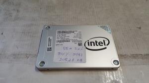Hibás Intel Pro 5400s 256GB SSD