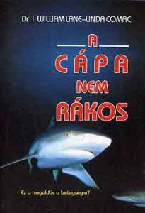 Lane-Comac: A cápa nem rákos