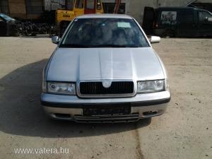 SKODA OCTAVIA Intercooler 6352/164