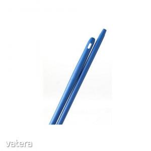 Aricasa Monoblock műanyag nyél 145cm, átmérő 32/22mm kék