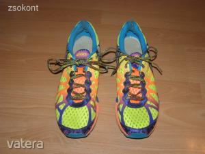 46 - os Asics Gel - NOOSA TRI 9 sportcipő futócipő Csepelen lehet személyesen átvenni !!!
