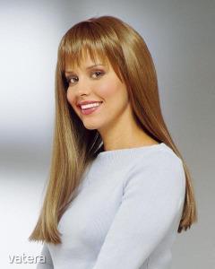Beauty Trends Devotion márkás női hosszú paróka világosbarna színben