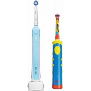 Braun Oral-B Professional Care 500+Kids elektromos fogkefe 7ecb6cce4a