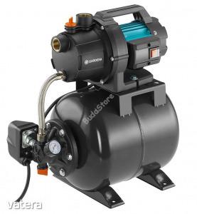 GARDENA Basic házi vízmű 3000/4 9020-29