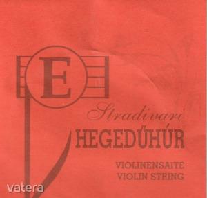 Stradivari hegedűhúr garnitúra