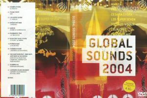 Global Sounds 2004 DVD