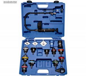 BGS-8027-7 Adapter No. 7 8027-hez Volvo, Saab, Citroen, Peugeot, Renault, Fiat, Alfa, Jeep