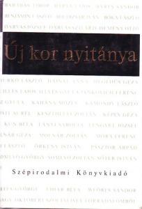 Illés Lajos (szerk.): Új kor nyitánya