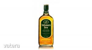 Tullamore Dew whiskey 0,7L 40%