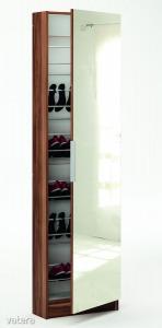 Kapater tükrös cipős szekrény