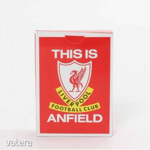 Liverpool francia kártya