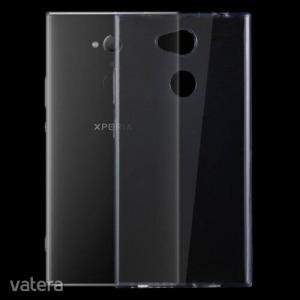 Sony Xperia XA2 ultra átlátszó szilikon tok