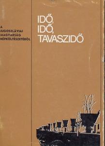 Bori Imre (szerk.): Idő, idő, tavaszidő