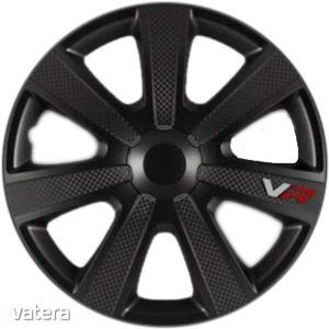 13 VR Carbon Black