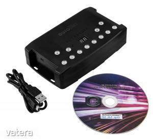 EUROLITE - SAP-1024 MK2 Standalone Player