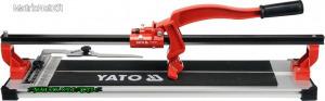 YATO 3707 Burkoló lap vágó 600mm