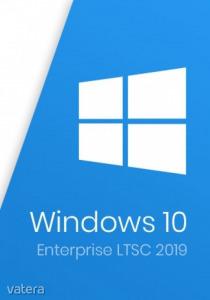 Windows 10 Enterprise LTSC licenc kulcsok 64/32 bit - MEGA akció! (licensz, liszensz, aktiváló kód)