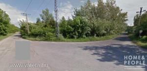 Vegyes (lakó- és kereskedelmi) terület Szeged Móraváros