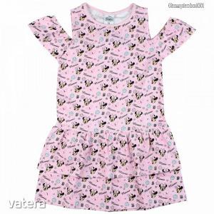 Minnie egeres nyári ruha  (104,110,116,122,128,134) - Vatera.hu Kép