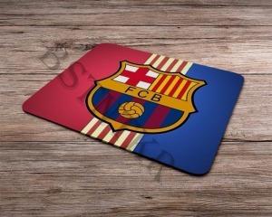 Barcelona mintás egérpad