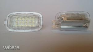 Mercedes Benz fehér SMD LED csomagtérvilágítás