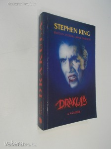Bram Stoker: Drakula, a vámpír (*89)