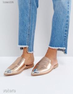 ASOS MONA Flat Mules Sandals