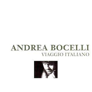 ANDREA BOCELLI - Viaggio Italiano CD