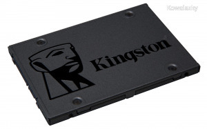 Kingston 240GB 2,5 SATA3 A400 SA400S37/240G