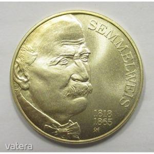 Magyarország, 2000 forint 2015 - Semmelweis UNC