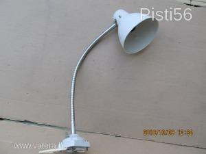 Régi műhely lámpa / retro