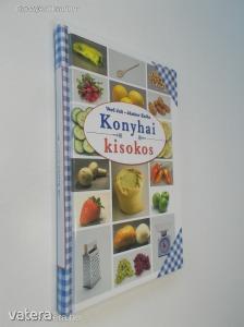 Ver? Juli - Jámbor Zsóka: Konyhai kisokos (*88)