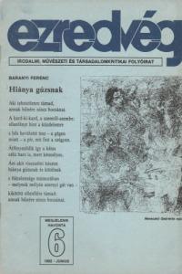 Ezredvég 1992. június