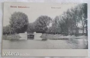 Üdvözlet Békécsabáról / K?rös-részlet / Békéscsaba (*79)