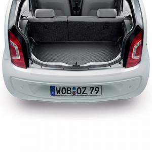 Volkswagen Csomagtértálca, vw caddy maxi life (2c)