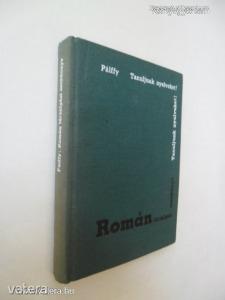 Dr. Pálffy Endre: Román társalgási zsebkönyv (*65)
