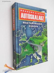 Autóskalauz (*911) (meghosszabbítva: 3072546065) - Vatera.hu Kép