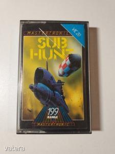 AMIGA Játék Sub Hunt Commodore VIC 20