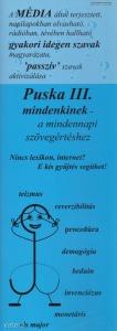 PUSKA MINDENKINEK III.