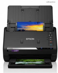 EPSON FASTFOTO FF-680W FOTÓSZKENNER Termékkód: B11B237401