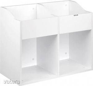 Zomo - VS-Box 200/2 fehér