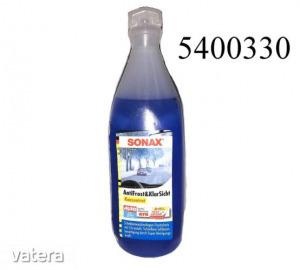 Szélvédőmosó téli 0,25L-es -40C Sonax
