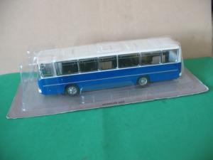 Ikarus 260 busz 1/72 méret =L=