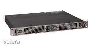 Soundsation - Zeus II D-3750 2 x 1300 W digitális végfok