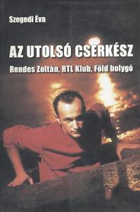 Az utolsó cserkész- Rendes Zoltán, RTL klub, Föld bolygó