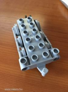Lego Duplo ÚJ! vasút kocsi alap mozdony alja vonat Thomas és barátai-ból Toby-é