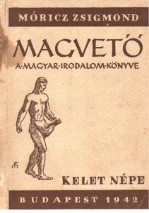 Magvető 1942- A magyar irodalom könyve