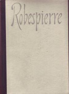 A. Levandovszkij: Robespierre (Levandovszkij)