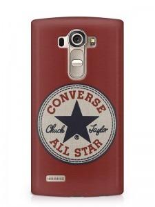 Converse mintás LG G4 tok hátlap